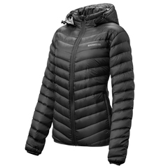 SNOWGUM Twin Pines Down Jacket - Womens RRP $229.95