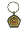 Queen Scout Key Ring