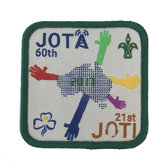 Jota Joti Badge 2017