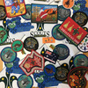Swap Badge Pack Assorted (10) - RRP $19.95