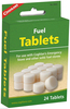Coghlans Fuel Tablets Pk24 (RRP $7.95)