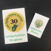 Lord Baden Powell Society 30th Anniversary Set