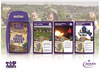World Scout Top Trumps Card Game
