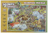 World Scout Scouting Camp Jigsaw Puzzle