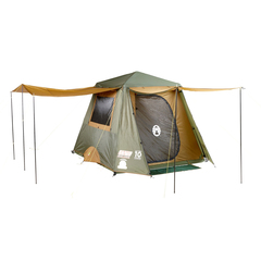 Coleman 6 Person Instant Up Gold Tent (RRP $599)