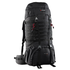 CARIBEE 80 Litre Pulse Hiking Pack (RRP $229.95)