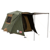 Coleman 4 Person Instant Up Gold Tent - DARK ROOM (RRP $599.95)