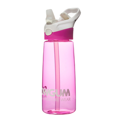 SNOWGUM 550ml BPA Free Flip Top Bottle (RRP $19.95)