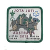 Jota Joti Badge 2018