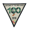 Centenary Of The Wood Badge