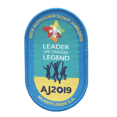 Leader Life Changer Legend AJ2019