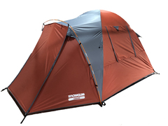 SNOWGUM Vigloo 4 Person Tent (RRP $349)