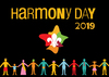 2019 Harmony Day Badge PRE ORDER
