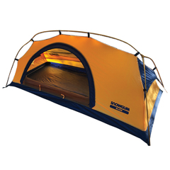 SNOWGUM Blade One Person Tent (RRP $299)