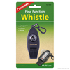 Coghlans Four Function Whistle (RRP $14.95)