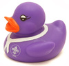World Scout Rubber Duck