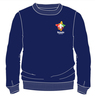 Logo Sweater Adults (RRP $44.95)