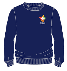 Logo Sweater Youth (RRP $34.95)