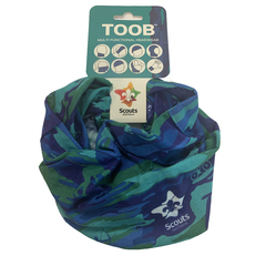 Scout TOOB Multi Function Headwear - Buy 2 for $20