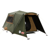 Coleman 6 Person Northstar - DARK ROOM with LED Lights (RRP $749.95)