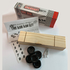 Wooden Kub Kar Kit - EACH