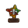NEW Australian Scout Logo Metal Lapel Pin