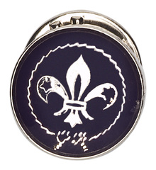 World Membership Lapel Pin