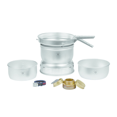 TRANGIA 25-1 Ultra-Light Cooking System RRP $149.95