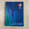 OUT OF STOCK - New Program Handbook - HARDCOVER - Due back into stock 18th November