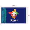 Scouts Australia National Flag