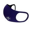 World Scout Purple Facemask - PRE ORDER