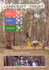 Campcraft Target Book - OUT OF STOCK