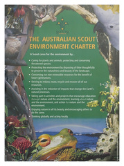 Scout Environment Charter