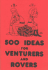500 Ideas for Venturers & Rovers