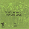 Patrol Leader Record Book