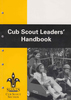 Cub Leaders Handbook - DOWNLOAD ONLY