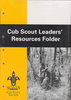 Cub Leaders Resource Folder Pack
