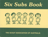 Six Subs Book - Pk10