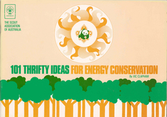 101 Thrifty Ideas for Energy Conservation