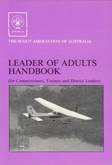 Leader of Adults Handbook