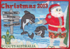 Christmas Badge '13