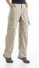 Scout Zip Off Pant Women's