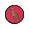 Patrol Emblem: Wallaby