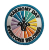 2016 Harmony Day Badge