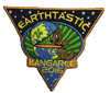 2016 Kangaree Blanket Badge RRP $3.95