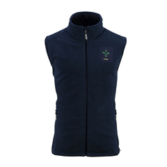 Adult Fleece Vest Unisex rrp $59.95
