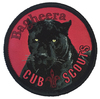Jungle Book Bagheera - Cubs