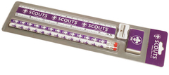 World Scout 5 Piece Stationery Set (RRP $9.95)
