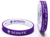 World Scout Reversible Wristband