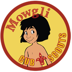 Jungle Book Mowgli - Cubs